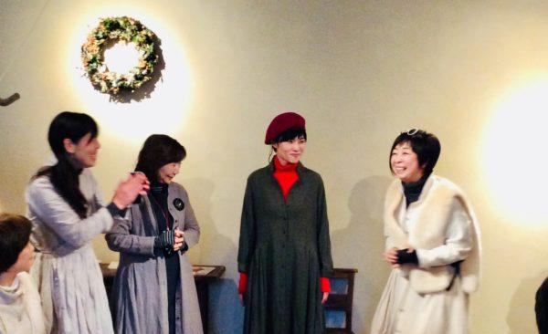 石田純子さんセミナー
