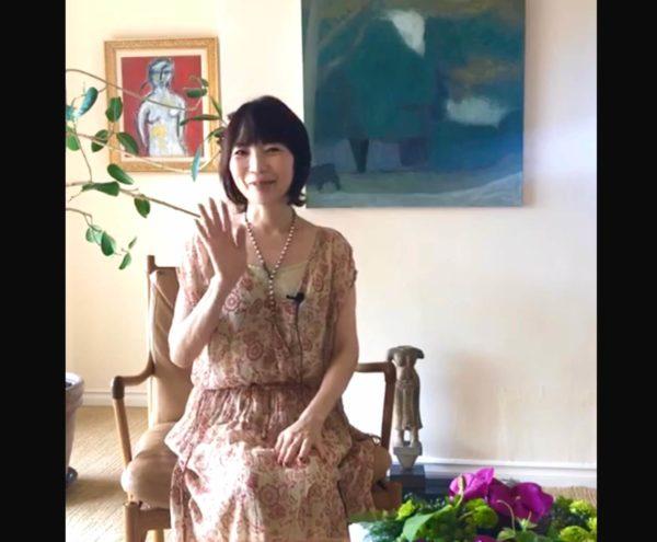 行正り香 英語講座9